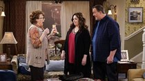 Mike & Molly - Episode 10 - Baby Bump