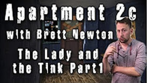 Apartment 2C - S01E13 - The Lady and the Tink - Part 1
