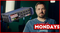 Film Riot - Episode 619 - Mondays: Audio Recorders for Cheap & Steps After Film School