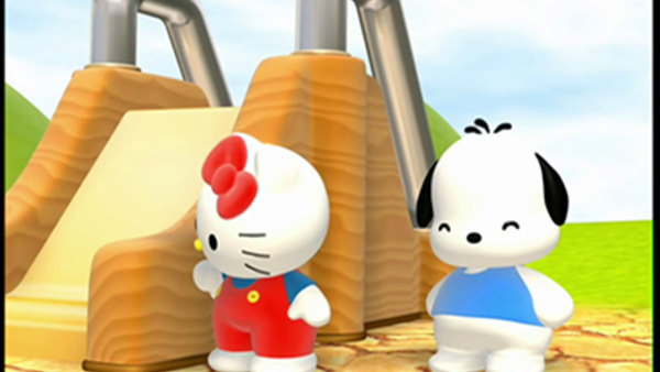 The Adventures of Hello Kitty and Friends Season 1 Episode 6