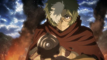 Koutetsujou no Kabaneri - Episode 8 - The Silent Hunter