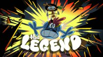 Wander Over Yonder - Episode 28 - The Legend