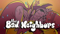 Wander Over Yonder - Episode 29 - The Bad Neighbors