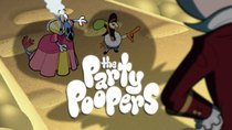 Wander Over Yonder - Episode 30 - The Party Poopers