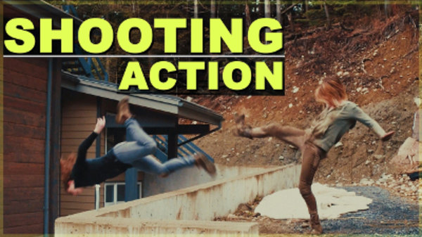 Film Riot - S01E622 - Making an Action Scene: Foot Chase