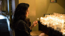 Rizzoli & Isles - Episode 1 - Two Shots: Move Forward