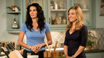 Rizzoli & Isles - Episode 3 - Cops vs. Zombies