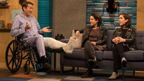 Comedy Bang! Bang! - Episode 4 - Tegan and Sara Wear Leather Jackets and Skinny Jeans