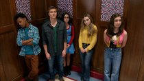 Girl Meets World - Episode 1 - Girl Meets High School (1)