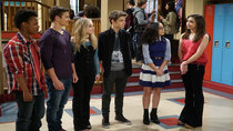 Girl Meets World - Episode 2 - Girl Meets High School (2)