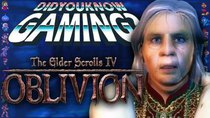 Did You Know Gaming? - Episode 165 - Oblivion