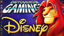 Did You Know Gaming? - Episode 167 - Disney Games