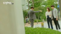 Another Miss Oh - Episode 11 - In Pain, In Pain...