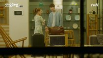 Another Miss Oh - Episode 15 - Those Past Days I Couldn't Give You More, More Love