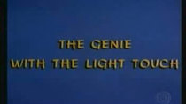 The Woody Woodpecker Show - Episode 7 - The Genie with the Light Touch