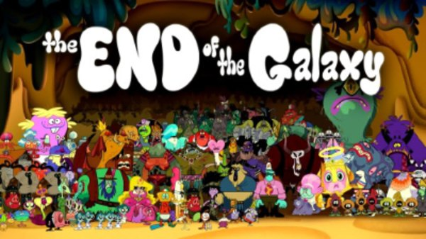 Wander Over Yonder - S02E40 - The End of the Galaxy