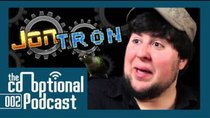 The Co-Optional Podcast - Episode 2 - The Co-Optional Podcast Ep. 2 ft. JonTron - Polaris