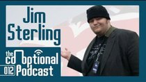 The Co-Optional Podcast - Episode 12 - The Co-Optional Podcast Ep. 12 ft. Jim Sterling - Polaris