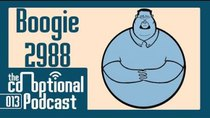 The Co-Optional Podcast - Episode 13 - The Co-Optional Podcast Ep. 13 ft. Boogie2988 - Polaris