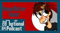 The Co-Optional Podcast - Episode 14 - The Co-Optional Podcast Ep. 14 ft. PeanutButterGamer - Polaris