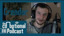 The Co-Optional Podcast - Episode 18 - The Co-Optional Podcast Ep. 18 ft. WoWCrendor - Polaris