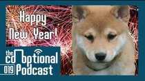 The Co-Optional Podcast - Episode 19 - The Co-Optional Podcast Ep. 19 HAPPY NEW YEAR! - Polaris