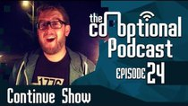 The Co-Optional Podcast - Episode 24 - The Co-Optional Podcast Ep. 24 ft. ContinueShow - Polaris