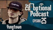 The Co-Optional Podcast - Episode 25 - The Co-Optional Podcast Ep. 25 ft. Yungtown - Polaris