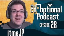 The Co-Optional Podcast - Episode 28 - The Co-Optional Podcast Ep. 28 ft. ItMeJP - Polaris