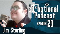 The Co-Optional Podcast - Episode 29 - The Co-Optional Podcast Ep. 29 ft. Jim Sterling - Polaris