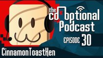The Co-Optional Podcast - Episode 30 - The Co-Optional Podcast Ep. 30 ft. CinnamonToastKen - Polaris