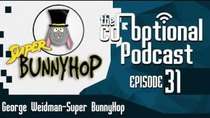 The Co-Optional Podcast - Episode 31 - The Co-Optional Podcast Ep. 31 ft. Super BunnyHop - Polaris