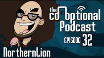 The Co-Optional Podcast - Episode 32 - The Co-Optional Podcast Ep. 32 ft. Northernlion - Polaris