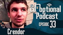 The Co-Optional Podcast - Episode 33 - The Co-Optional Podcast Ep. 33 ft. WoWCrendor - Polaris