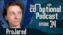 The Co-Optional Podcast - Episode 34 - The Co-Optional Podcast Ep. 34 ft. ProJared - Polaris
