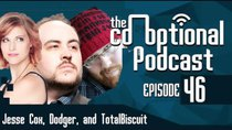 The Co-Optional Podcast - Episode 46 - The Co-Optional Podcast Ep. 46
