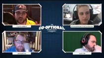The Co-Optional Podcast - Episode 64 - The Co-Optional Podcast Ep. 64 ft. quill18
