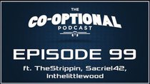 The Co-Optional Podcast - Episode 99 - The Colony-Optional Podcast Ep. 99
