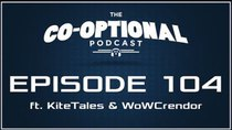 The Co-Optional Podcast - Episode 104 - The Co-Optional Podcast Awards Show Part 2 with KiteTales