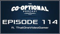 The Co-Optional Podcast - Episode 114 - The Co-Optional Podcast Ep. 114 ft. The Completionist