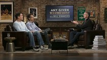 Any Given Wednesday with Bill Simmons - Episode 2 - Mark Cuban, Malcolm Gladwell & Bill Hader