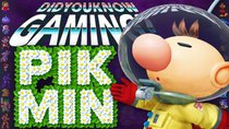 Did You Know Gaming? - Episode 170 - Pikmin (Part 2)