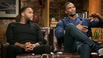 Any Given Wednesday with Bill Simmons - Episode 3 - Chris Bosh, Anthony Anderson & Joe Rogan