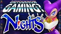 Did You Know Gaming? - Episode 171 - NiGHTS