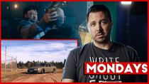 Film Riot - Episode 633 - Mondays: Writing Characters & The Most Difficult Action Scene...