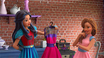 Descendants: Wicked World - Episode 14 - Mad for Tea