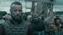 Vikings - Episode 7 - The Profit and the Loss