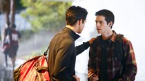 Teen Wolf - Episode 1 - Memory Lost