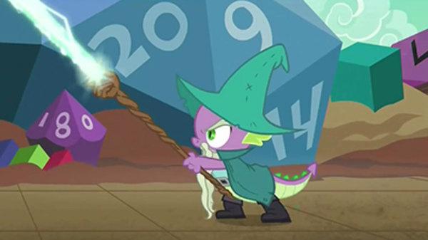 my little pony friendship is magic season 6 episode 17