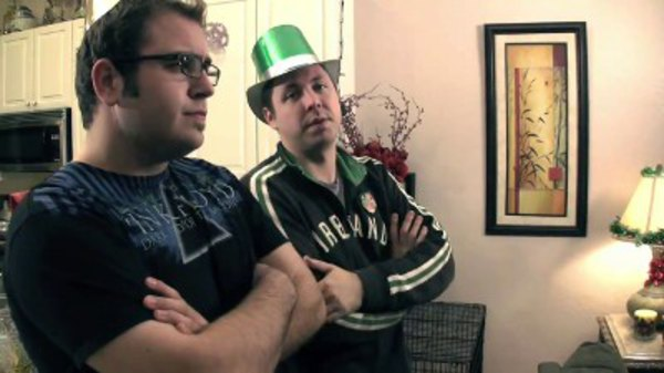 Film Riot - S01E33 - New Year's Eve Special: Viewer Selected Best of 2009
